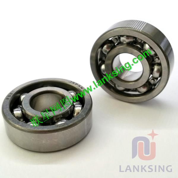 Crankshaft Bearing Set for MASTER35马斯特35曲轴轴承